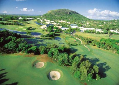 Sunshine Coast Golf