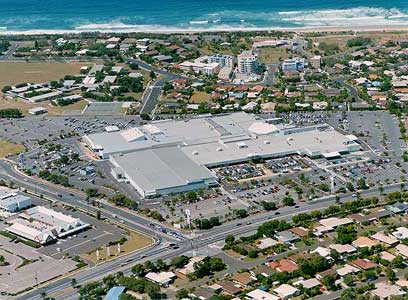 Kawana Shopping World